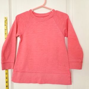 PRIMARY long sleeve tunic tee Imperfect